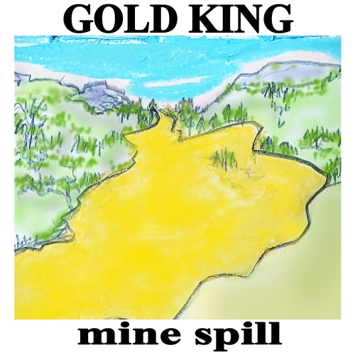 Wednesday 9/21 - Rachel Conn - Cleaning up the Gold King mine spill