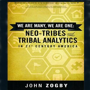 Wednesday 10/19 - John Zogby - Zogby Analytics - US Electoral Tribes