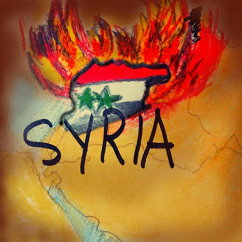 Monday 12/19 - Christopher Phillips - The Battle for Syria, Is Aleppo the end of the rebellion?