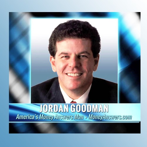 Tuesday 4/4 - Jordan Goodman - America's Money Answers Man - Someone wants to kill the Consumer Financial Protection Bureau