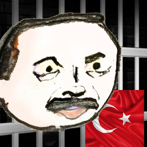 Monday 6/12 - Pinar Tremblay - Al Monitor - Turkey's future?  More prisons!