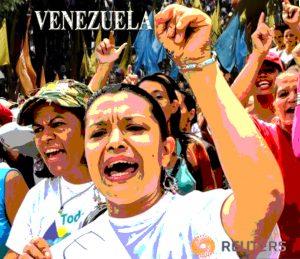Tuesday 9/13 - Joshua Goodman - Venuzuela Worse and Worser