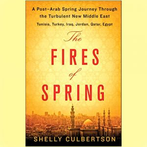 Wednesday 11/16 - Shelly Culbertson - RAND - Backlash to Arab Spring