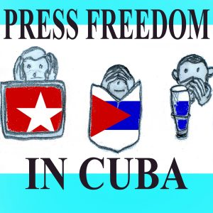 Thursday 11/17 - Carlos Lauria - The Committee to Protect Journalists - Press Freedom in Cuba