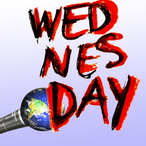 Wednesday 5/31 - Download Day - No new show, catch up on some classics