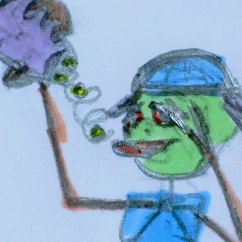Wednesday 5/3 - Lenny Bernstein & Scott Higham - Washington Post - A million-dose drug dealer gets off easy