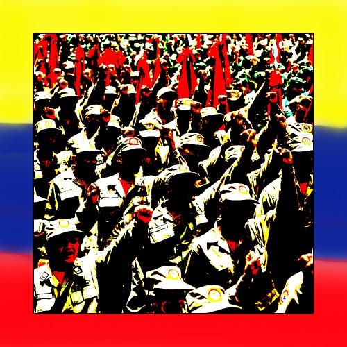 Monday 5/1 - Joshua Goodman, AP - Venezuela's political crisis surges