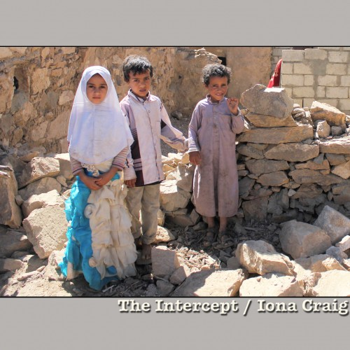 "Wednesday 4/19 - Iona Craig - The Intercept - The commando raid in Yemen, ""success"" or catastrophe?"