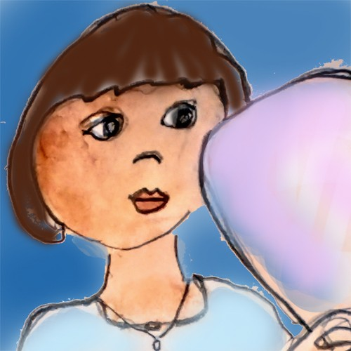 Monday 5/15 - Carol Weston - Girls Life Magazine - Speed of Life: What worries American teenaged girls? An advice columnist's perspective