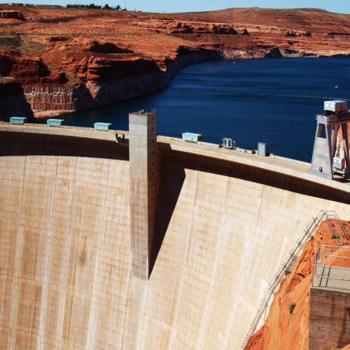 Which Would you Choose, Glen Canyon Dam or Glen Canyon Itself? - Krista Langlois - High Country News - Thursday 10/19