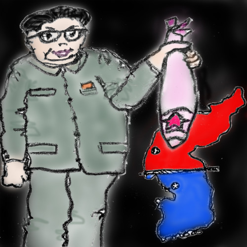 Wednesday 11/1 - Bruce Bennett, RAND Corporation - Managing the North Korea crisis