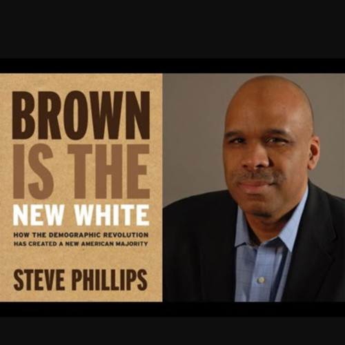 Brown Is the New White - Steve Phillips - Thursday 12/14