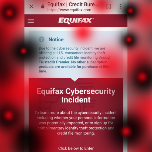 Could the Equifax hack been prevented by better security? - Sina Beaghley - RAND Corporation - Tuesday 12/12
