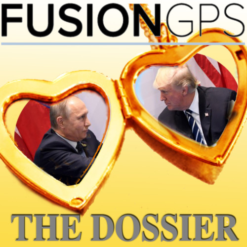 "Is Fusion GPS' dossier on Trump and the Russians ""journalism for rent"" or something worse? - Jack Gillum, Washington Post - Wednesday 1/17"