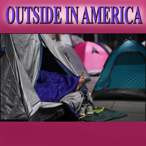 Call homelessness a problem?  Hear the bogus solutions - Alastair Gee, The Guardian - Editor, Outside in America - Thursday 2/15