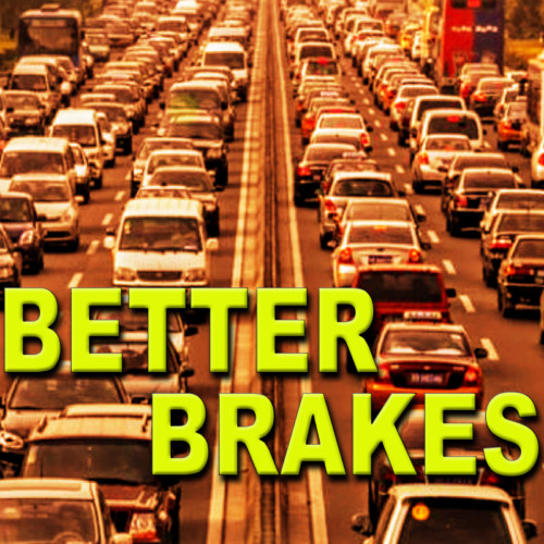 What's the problem with getting better brakes into American cars and trucks? - Joan Claybrook, President Emeritus - Public Citizen - Monday 3/19