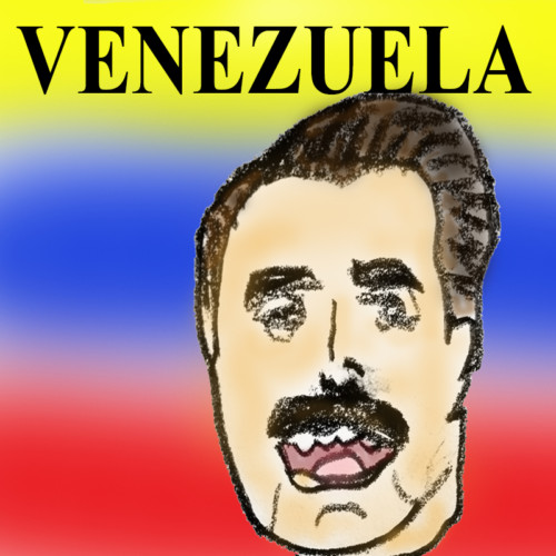 Nicolas Maduro wants to be Venezuela's President-for-Life. Can anyone stop him? - Joshua Goodman, AP - Thursday 3/8