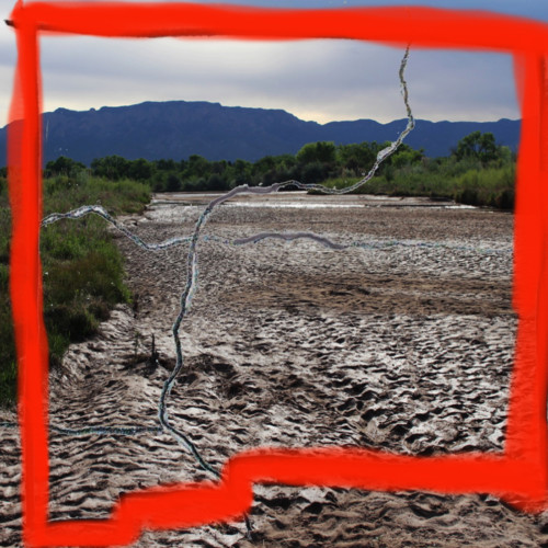 "New Mexico faces ""historic"" drought; waiting for ""Monsoon"" after Winter never showed. - Laura Paskus - NM Political Report, Santa Fe Reporter - Monday 4/30"