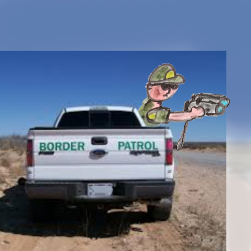 "The NM National Guard on border duty – what's the threat and what are they doing about it? - Algernon D'Ammassa - Reporter and ""Desert Sage"" Columnist - The Deming Headlight"