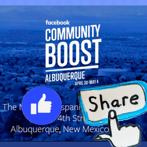 Media management Facebook-style…some sheep face less herding. - Marie C. Baca - ABQ Journal - Columbia Journalism Review - Thursday 7/12