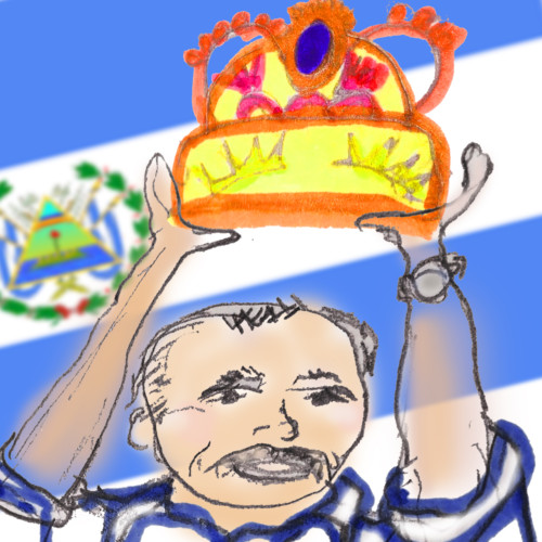 Steve Hellinger, The Development GAP - Daniel Ortega clings to power in Nicaragua as hundreds die protesting his Presidency.