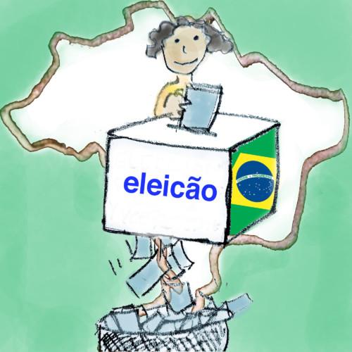 Brazilian Elections in 2018 - Peter Prengaman - AP Rio de Janeiro Bureau Chief - Tuesday 09/18