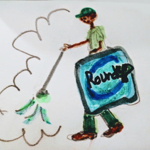 Roundup Monsanto Trial - Carey Gillam - Monday 09/17