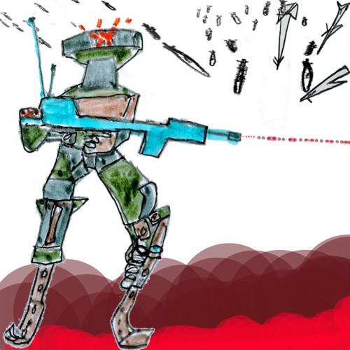 Paul Scharre, Center for a New American Security - Warfare Enters the Robotics Era