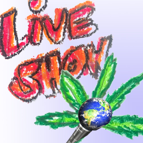 LIVE SHOW - Dr Ben Daitz - The Medicine in Marijuana