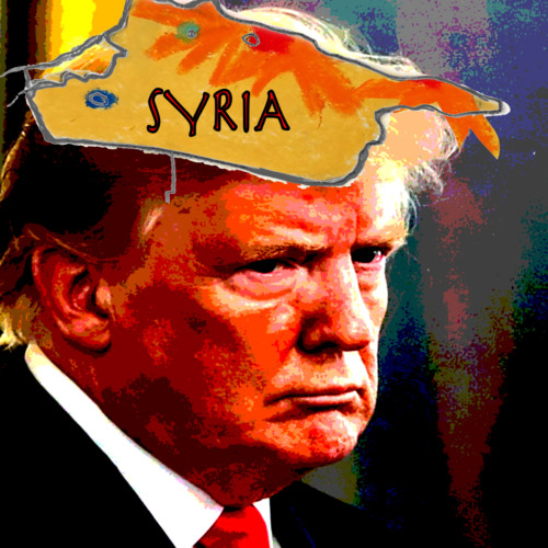 Dmitri Trenin, Carnegie Moscow Center - How Putin Triumphed in Syria