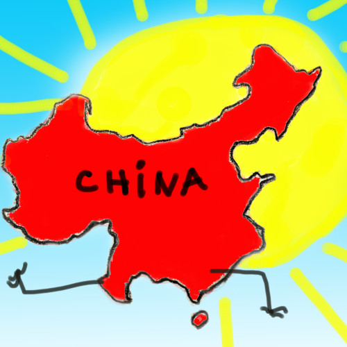 """Barbara Finamore, Author - """"Will China Save the Planet?"""""""