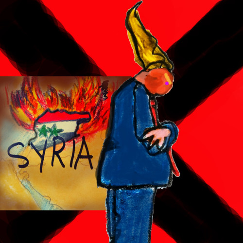 Roy Gutman, journalist - Leaving or Staying in Syria