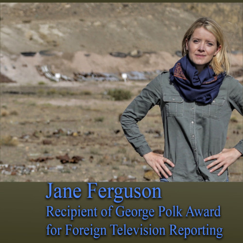 Jane Ferguson, NewsHour - Yemeni Famine