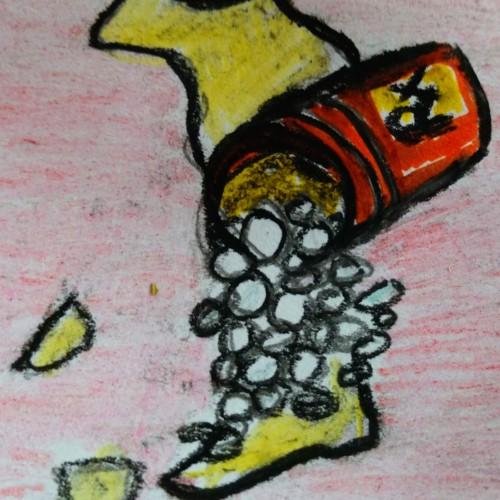 Claire Galofaro, Associated Press - Purdue Pharma opioids from Italy to China