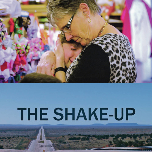 Ben Altenber, Documentary Director - The Shake Up