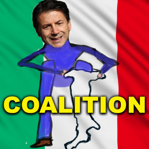 Christopher Livesay, Rome Based Correspondent - Italy Changes Governments Again