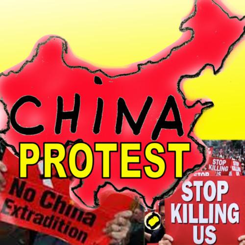 Joseph Yi Zheng Liam, NY Times - The Hong Kong Standoff