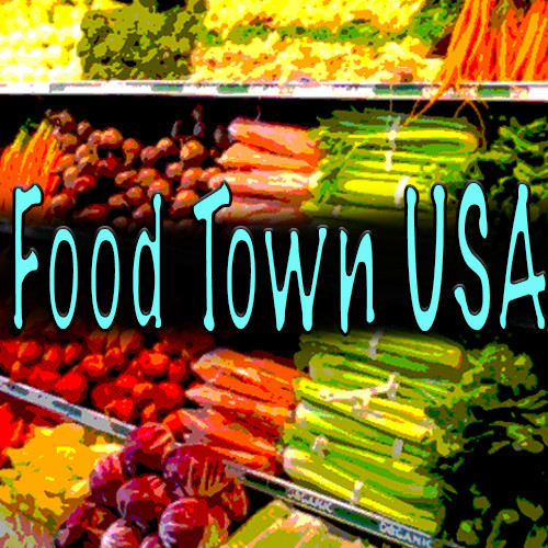 Mark Winne, Author of Food Town USA - Defining Community Through Food