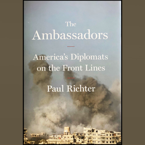 Paul Richter, Author - The Ambassadors