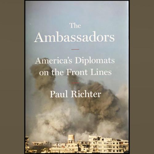Paul Richter, Author - The Ambassadors