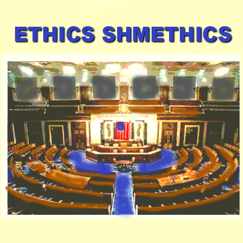 Robert Faturechi, Investigative Reporter ProPublica - The House Ethics Committee