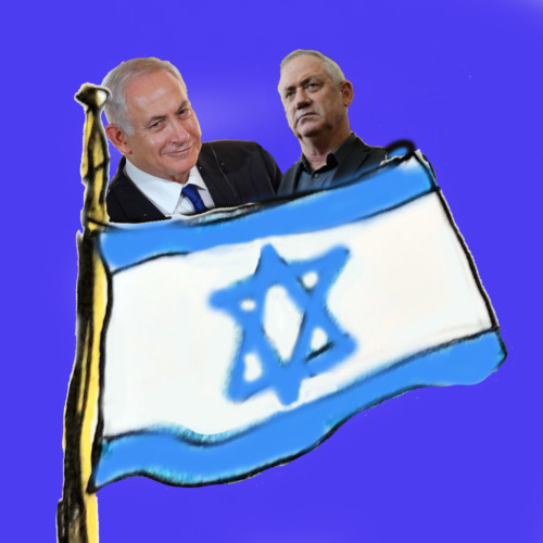 Josef Federman, AP Jerusalem - Israel's Political Macramé in Knots
