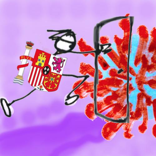 Diane Sylvester, Futuro Media - Spain's Pandemic Story