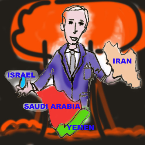 Elizabeth Hagedorn, Al Monitor - How Biden is changing American policies in the Mideast