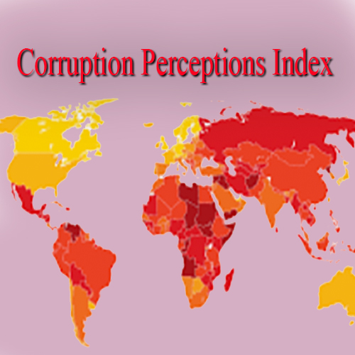 Scott Greytak, Transparency International - Why the US's ranking on the Corruption Perceptions Index is falling
