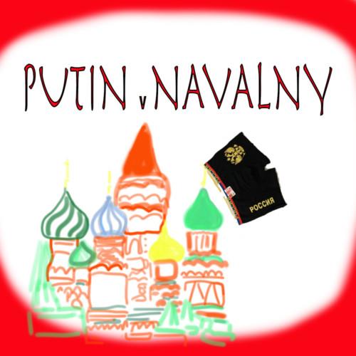 Andrew Kramer, NY Times - Putin vs. Navalny