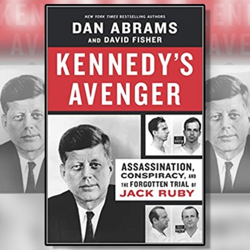 David Fisher, coauthor - The trial of Jack Ruby, bungled by Belli
